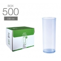 Box 500 - Vaso de tubo irrompible